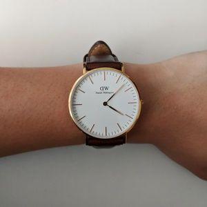 Daniel Wellington 32mm Watch